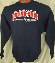 SAP United States Grand Prix Indianapolis Motor Speedway Sept. 30, 2001 ... - $14.63