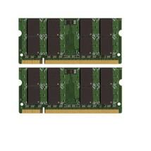 8GB 2x4GB PC2-6400 DDR2-800 Memory for HP HDX16 Series