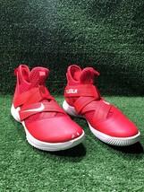 Team Issued Washington Wizards Nike LeBron James Zoom 11.0 Size Basketba... - $59.99