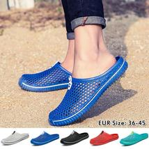 5 Colors Women and Men Summer Beach Sandals Breathable Sandals Casual Fashion Sl