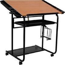 Drawing Desk Table Drafting Desktop Architect F... - $98.95