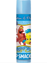 Lip Smacker TROPICAL TREAT Sebastian Flounder Disney Little Mermaid Lip ... - $3.25
