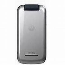 Straight Talk Wireless Tracfone Motorola W18G Cellular Flip Cell Phone - $24.97