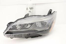 OEM HEADLIGHT HEAD LIGHT LAMP HEADLAMP TOYOTA CAMRY SE 15 16 17 LED HID ... - $148.50