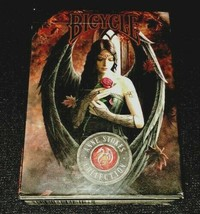 Bicycle Anne Stokes Collection playing cards deck Fantasy Art - $40.59