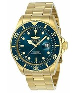 Invicta Men's Pro Diver Quartz Diving Watch with Stainless-Steel Strap, ... - $111.10