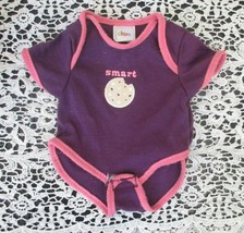 """Circo Doll Purple & Pink One Piece Bodysuit For 8"""" Doll - $5.93"""