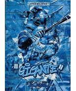 2017 Topps Fire Monikers Blue Chip #M-11 Jose Altuve NM-MT Astros ID:165633 - $5.93