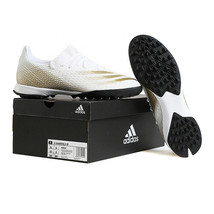 Adidas X Ghosted.3 TF Turf Football Boots Soccer Cleats White EG8199 - $104.99