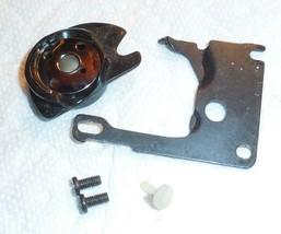 Singer 4832 Free Arm Apollo Bobbin Case w/Bobbin + Retain Plate w/2 Scre... - $20.00