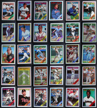 1988 Topps O-Pee-Chee Baseball Cards Complete Your Set U You Pick 201-396 - $0.99+