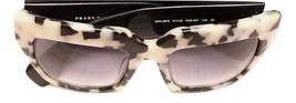 Authentic Prada Women's PR 28PS White Havana sunglasses 385$ - $145.00