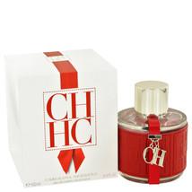 CH Carolina Herrera by Carolina Herrera Eau De Toilette Spray 3.4 oz for... - $77.67