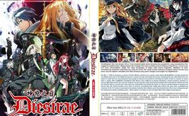 Dies Irae ( Vol 1-12End )