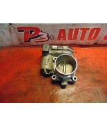 18 17 16 15 12 13 14 Ford Focus oem 2.0 throttle body actuator assembly - $19.79
