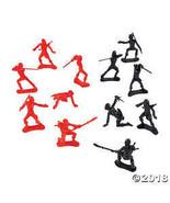 Ninja Action Figures - $10.59