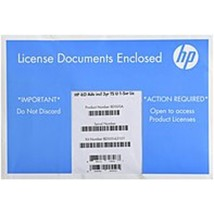 HP BD505A Integrated Lights-Out Advanced - Subscription License - 1 Serv... - $236.07
