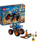 LEGO 60180 City Great Vehicles Monster Truck - $79.99