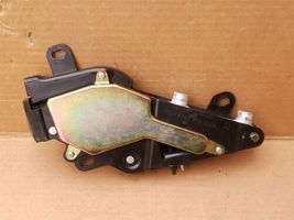 05-08 Chrysler Crossfire Convertible Top Tonneau Storage Latch W/ Clydinder image 3