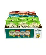 New.. Miss Vickie's Kettle Cooked Chips, Box Of 30 Bags Expired 03/14/2020 - $8.79