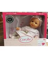 COROLLE Mon Premier Bébé Calin Sparkling Cloud Baby Doll FBM72-0 - $38.21