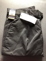 Kenneth Cole Reaction Herringbone 36Wx30L Pants NWT - $16.24