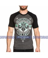 Affliction Never Surrender AS16374 Short Sleeve Graphic Sport T-shirt fo... - $48.29