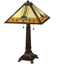 "26.5""H Carlsbad Mission Table Lamp - $714.00"