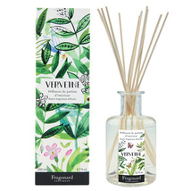 Fragonard Verveine ROOM DIFFUSER & 10 STICKS - 6.7oz/200ml (Bottle) - €87,62 EUR
