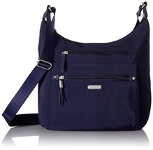 Baggallini Women's New Classic Day Trip Hobo with RFID Phone Wristlet - $72.50