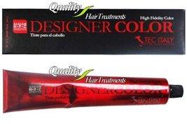 Tec Italy Designer Color High Fidelity Color Bleaching Reinforcer 000 3 oz - $9.01