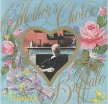 Buffalo  – Mother's Choice CD - $15.99
