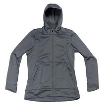 Nike Therma Winterized Hybrid Training Hoodie Jacket Basketball Dark Gre... - $56.99