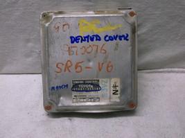 1990..90 Toyota 4RUNNER 4X2 V6 Engine Control MODULE/COMPUTER..ECU..ECM.PCM - $63.11