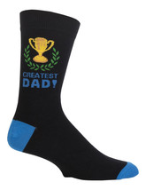Mens Sockshop Dare to Wear Fathers Day Gift Boxed Dad Novelty Socks (4 Designs) - $8.99