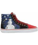 Vans SK8 Hi Disney Christmas/Nightmare Men's Skate Shoes Size 8.5 11 11.... - $129.99