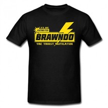Brawndo T-shirt,100% Cotton, Men's and Women - $18.00+