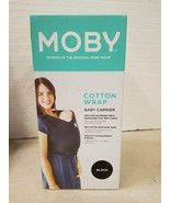 Moby Wrap Classic Black - $47.49