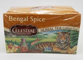 Celestial Seasonings Herbal Tea Bags, Bengal Spice 20 ea - $6.99