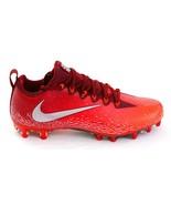Nike Vapor Untouchable Pro Red Football Cleats Men's NIB - $89.99