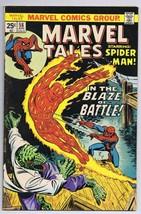 Marvel Tales #58 Spider-Man ORIGINAL Vintage 1975 Marvel Comics Lizard T... - $9.49