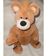 "Warner Brothers Baby Bear Looney Tunes Cartoon Plush Stuffed Animal 16"" - $78.21"