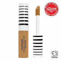 Covergirl Trublend Undercover Concealer. T500 Natural Tan. 10ml - $6.53