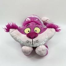 Cheshire Cat Disneyland Disney Plush Alice In Wonderland Pink Striped La... - $29.69