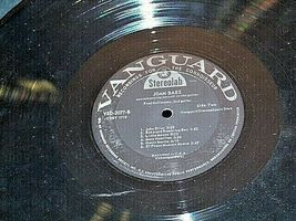 Joan Baez Vanguard stereolab SD 2077 record AA-192020 Vintage Collectible image 8
