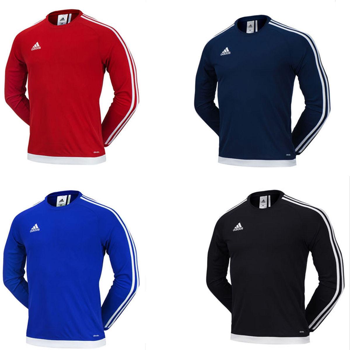 99e4c602623 Adidas Estro 15 Jersey Long Sleeve Training and 32 similar items.  60ba3002fe0ceb792cc4e79b6c8c7eb98a7a7629.  60ba3002fe0ceb792cc4e79b6c8c7eb98a7a7629