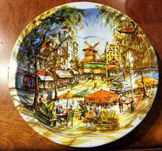 Vintage Daher Decorated Ware Tray - $43.56