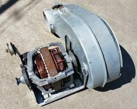 Dryer Drive Motor W Blower Maytag 60HZ P/N: W10806760 [Used] - $74.24