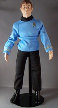 Dr. Leonard McCoy Doll - The Hamilton Collection Ernst Doll with Box - M... - $494.01