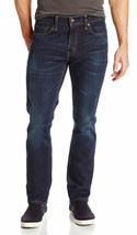 Levi's Strauss 511 Men's Original Slim Fit Premium Denim Jeans 511-1390 image 2